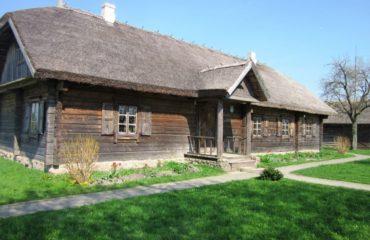 Музей А. Мицкевича в Зоосье